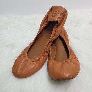 Tory Burch Eddie ballet flat (discontinued style)